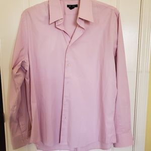 Mens Express Dress Shirt